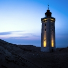Lighthouse at Rubjerg Knude_North Jutland