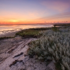 Sunrise at Djursland_Jutland